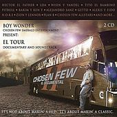 Chosen Few El Documental II by Various Artists