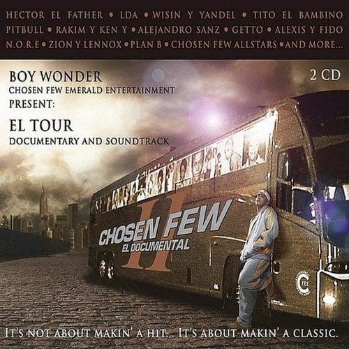 Chosen Few El Documental II by Various Artists