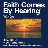 Chitonga New Testament (Dramatized) by The Bible