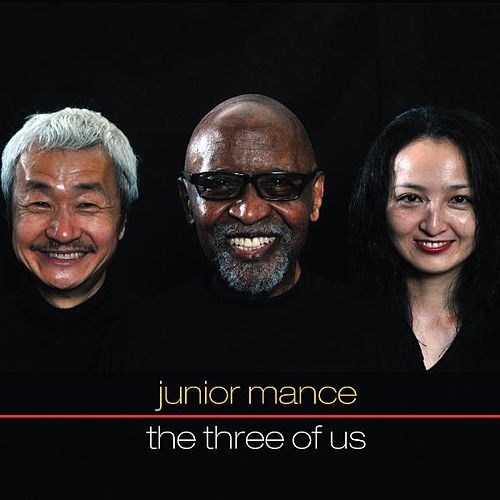 The Three of Us by Junior Mance