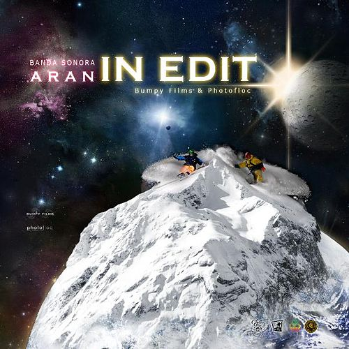 B.S.O. 'Aran in Edit' by Various Artists