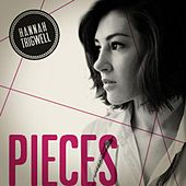 Pieces by Hannah Trigwell