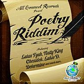 Poetry Riddim by Various Artists
