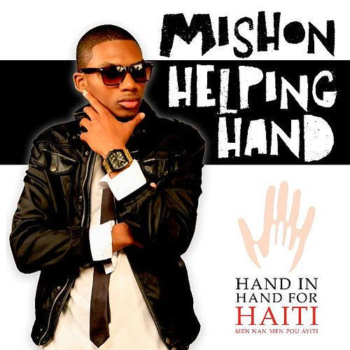 Hand in Hand for Haiti - Helping Hand by Mishon