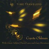 Time Travelers by Coyote Oldman