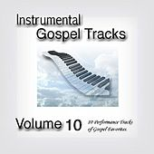 Instrumental Gospel Tracks Vol. 10 by Fruition Music Inc.