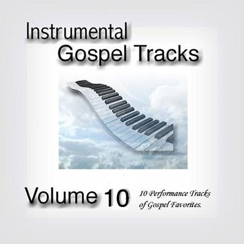 Instrumental Gospel Tracks Vol. 10 by Fruition Music Inc.
