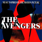 Music from the Motion Picture: THE AVENGERS by Hollywood Symphony Orchestra