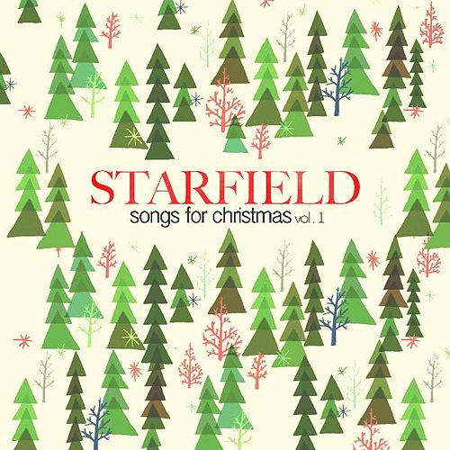 Songs for Christmas, Vol. 1 by Starfield