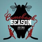 Comeback Season by JD Era