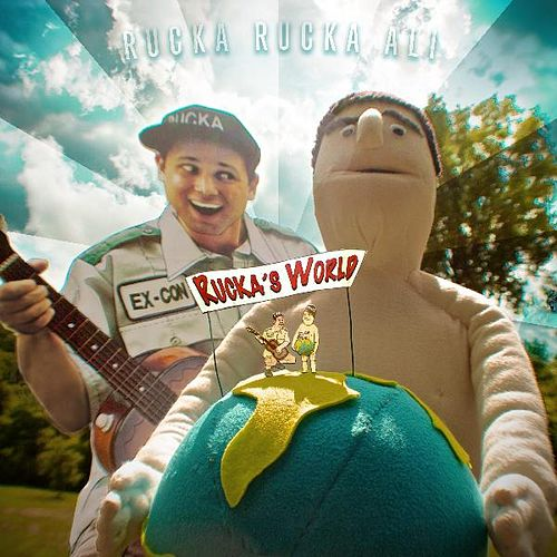Rucka's World by Rucka Rucka Ali
