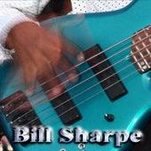 The Rubber Hand Man - Advance Singles by Bill Sharpe