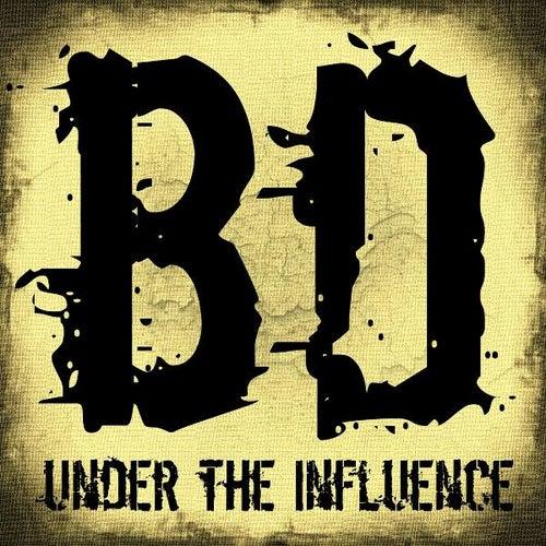Under the Influence by Brian Davis