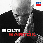 Solti - Bartók by Various Artists