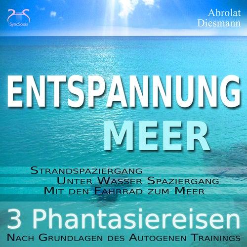 Entspannung 'Meer' - Traumhafte Phantasiereisen und Autogenes Training by Torsten Abrolat