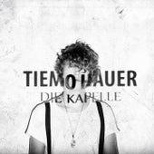 Die Kapelle by Tiemo Hauer