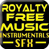 Royalty Free Music Instrumentals and Horror Soundscapes by Royalty Free Music