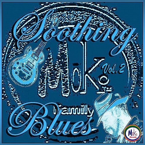 Soothing Blues Vol 2 by Various Artists