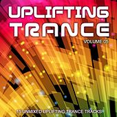 Uplifting Trance Volume 05 - EP by Various Artists