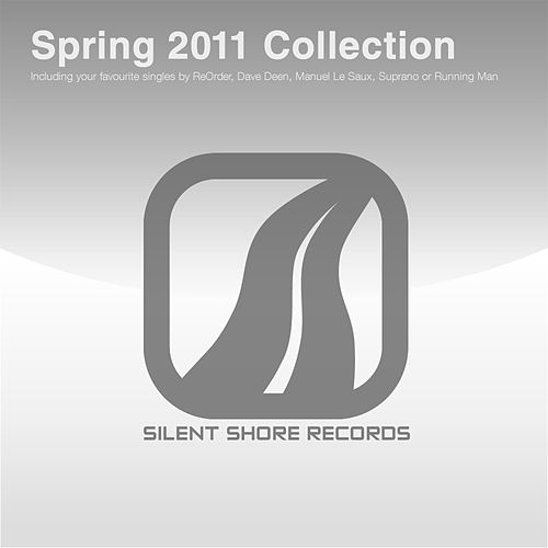 Silent Shore Records - Spring 2011 Collection - EP by Various Artists