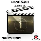 Action - Single by Manu Sami
