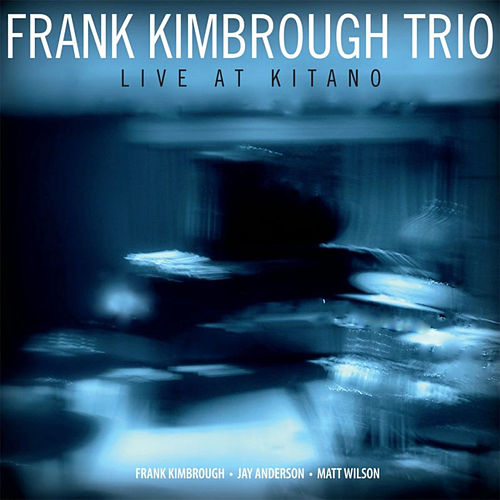 Live at Kitano by Frank Kimbrough