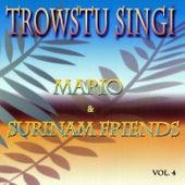 Troostu Singi (Vol. 4) by Mario