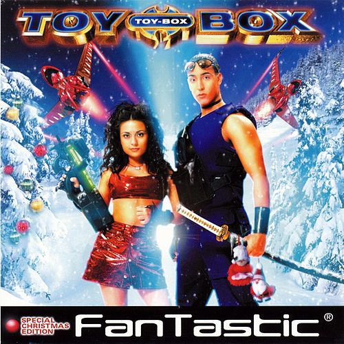 Fantastic (Special Christmas Edition) by Toy-Box