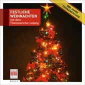 Festliche Weihnachten mit dem Thomanerchor Leipzig by Various Artists