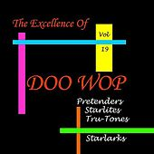 Doo Wop Excellence Vol 19 von Various Artists
