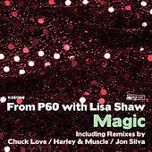 Magic by Lisa Shaw