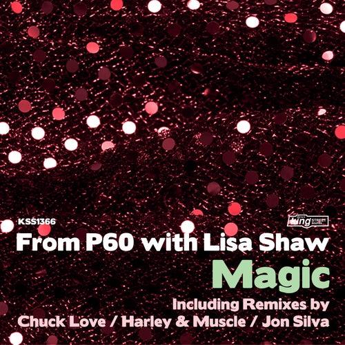 Magic by Lisa Shaw