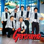 El Moreno by Geronimo