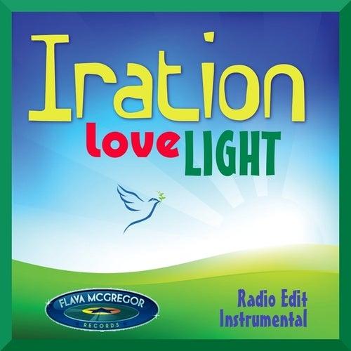 Iration - Love Light Single by Iration