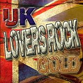UK Lovers Rock Gold von Various Artists