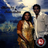 Hasta el Fin [Instrumental] by Monchy & Alexandra
