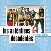 Autenticos Exitos by Los Autenticos Decadentes
