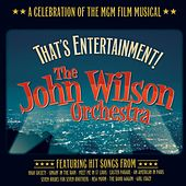 That's Entertainment: A Celebration of the MGM Film Musical by Various Artists