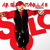 Solo by A.B. Quintanilla