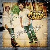 Me Haces Falta by Alberto & Roberto
