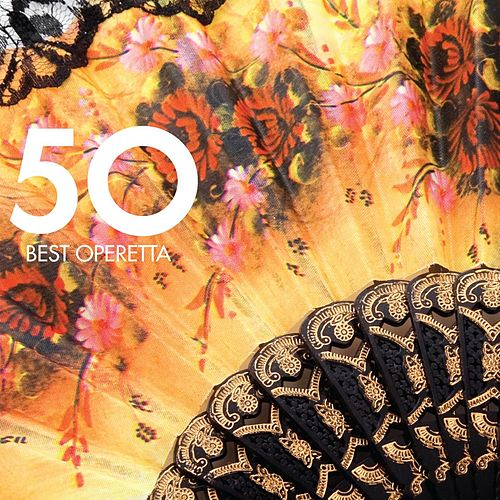 50 Best Operetta by Various Artists