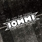 The Dep Sessions '96 by Tony Iommi