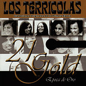 21 Gold Epoca de Oro by Los Terricolas