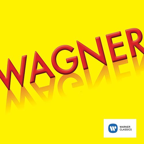 Wagner by Various Artists
