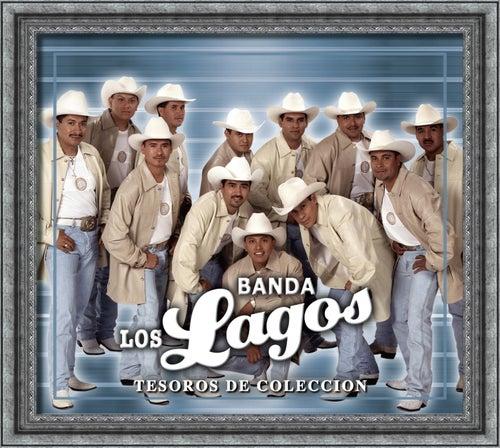 Tesoros De Coleccion by Banda Los Lagos