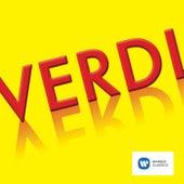 Verdi by Various Artists