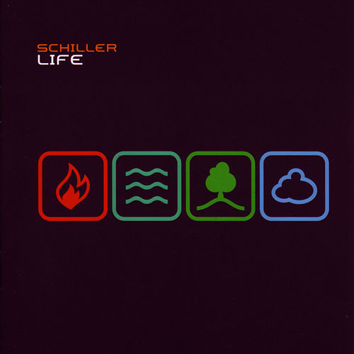 Life by Schiller