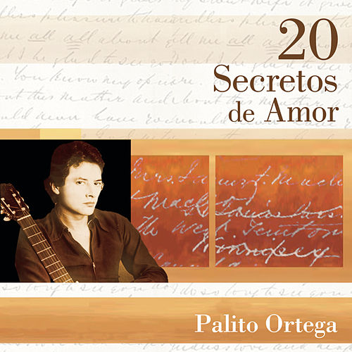 20 Secretos de Amor by Palito Ortega