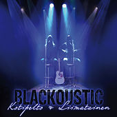 Blackoustic by Kotipelto