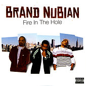 Fire In The Hole by Brand Nubian